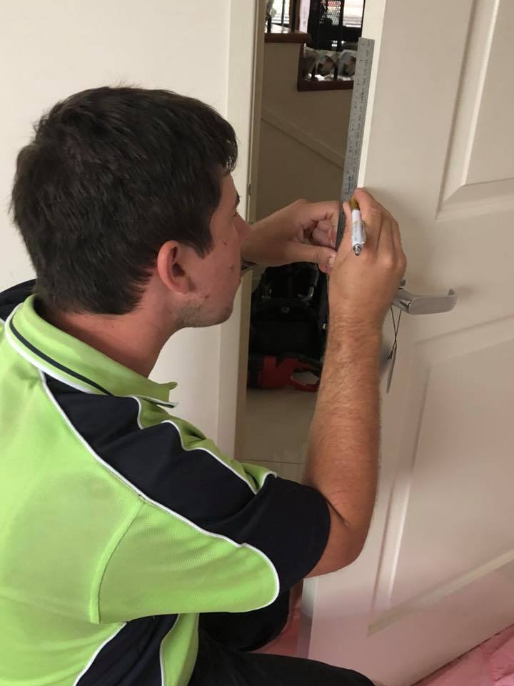 Blake Cole owner of Mobilisation Locksmith PTY LTD, operating in the Sydney Locksmith Region